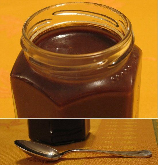 Nutella - Omella 1
