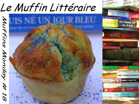 Muffin monday 18