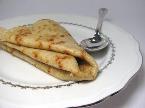 recette de p 226 te 224 cr 234 pes sans gluten 224 la ch 226 taigne