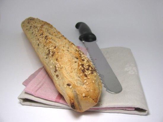 Fabrication du gluten