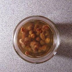 Levain raisin sans gluten