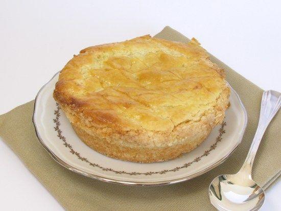 gateau breton sans gluten