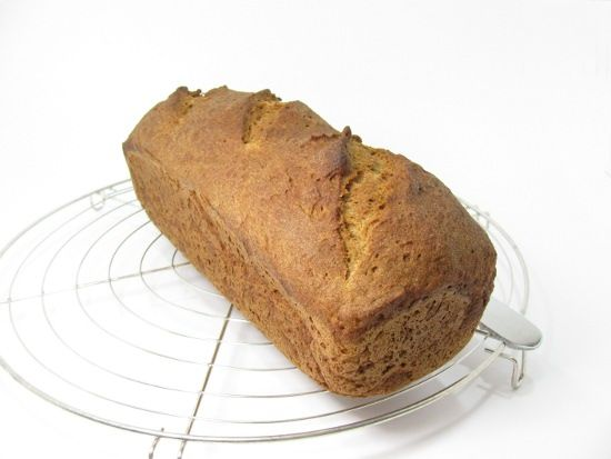 Recette pain sans gluten millet