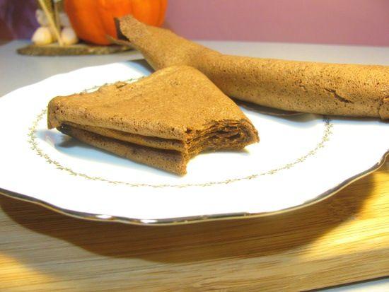 recette de crepes au chocolat sans gluten et sans farine. Black Bedroom Furniture Sets. Home Design Ideas