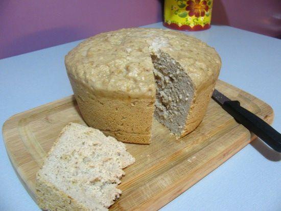 recette de pain sans gluten la vapeur. Black Bedroom Furniture Sets. Home Design Ideas