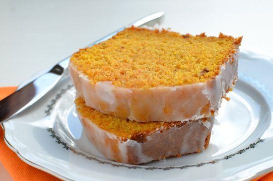 Recette Carote Cake